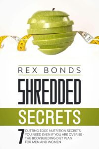 "Minimalistic images in nonficiton book covers on the example of Rex Bonds's ""Shredded Secrets"""