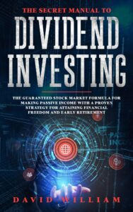"The advantage of adding text in nonficiton book covers on the example of David William's ""Divident Investing"""""
